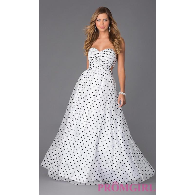 Boda - MQ-8140039 - Brand Prom Dresses