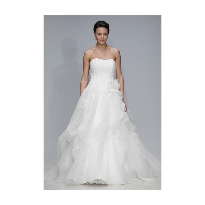 زفاف - Alfred Angelo - Spring 2013 - Stunning Cheap Wedding Dresses