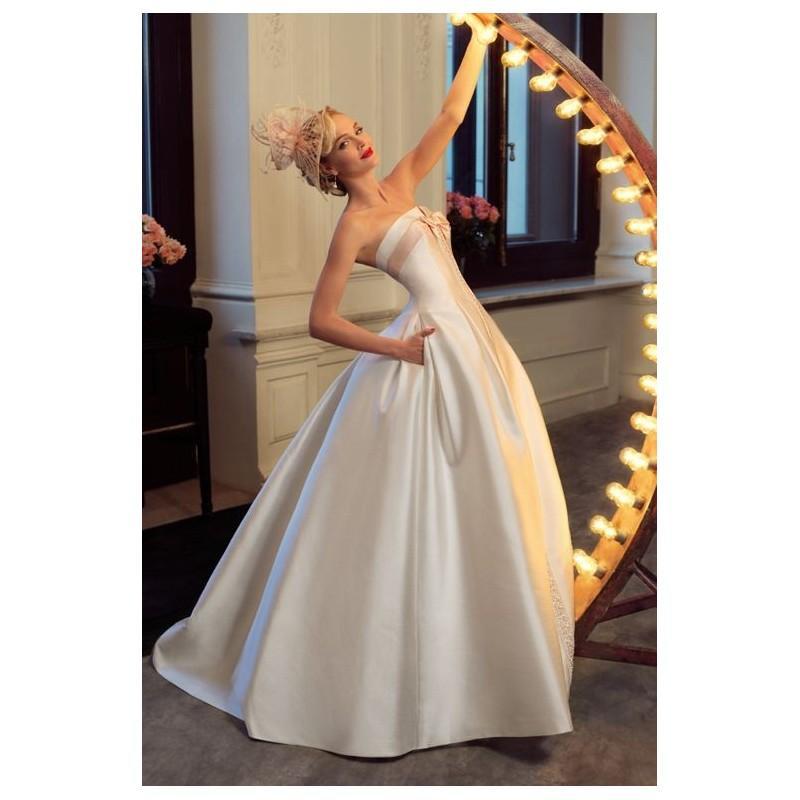 Tatiana Kaplun Риккарда - Wedding Dresses 2018,Cheap Bridal Gowns ...