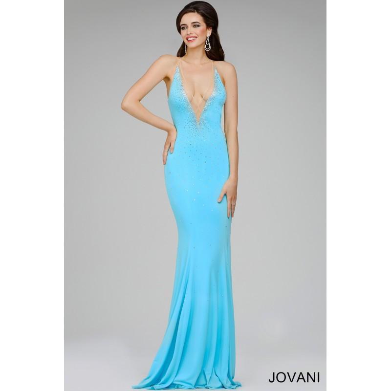 Gemütlich Jovani Sale Prom Dresses Ideen - Brautkleider Ideen ...