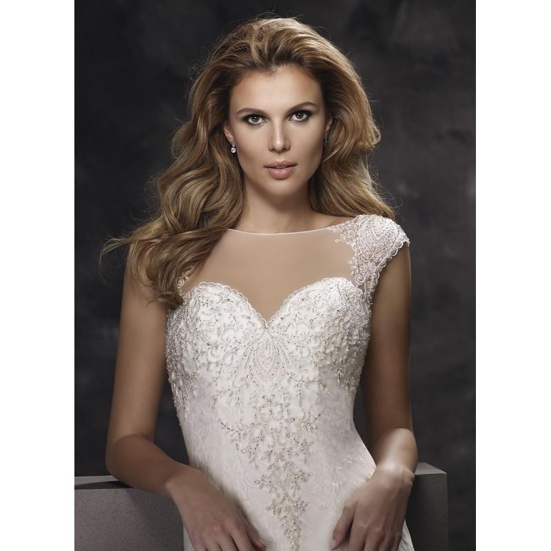 e2aa8b229df3 Robes de mariée Divina Sposa 2016 - 16230 - Superbe magasin de mariage pas  cher