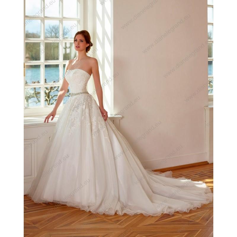 Diane Legrand Romance 5203 - Wedding Dresses 2018,Cheap Bridal Gowns ...