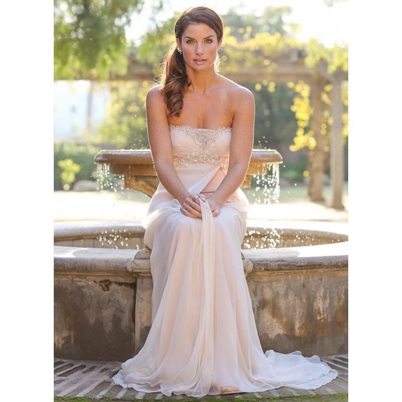 Kirstie Kelly Primrose Wedding Dresses 2018 Cheap Bridal