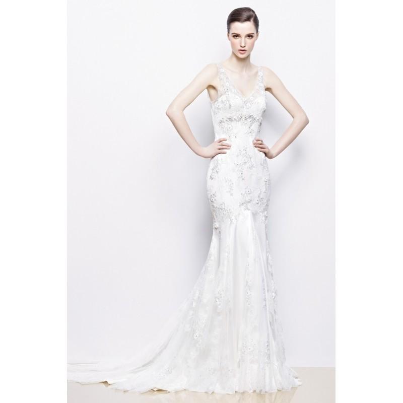 Hochzeit - Style Indigo - Fantastic Wedding Dresses