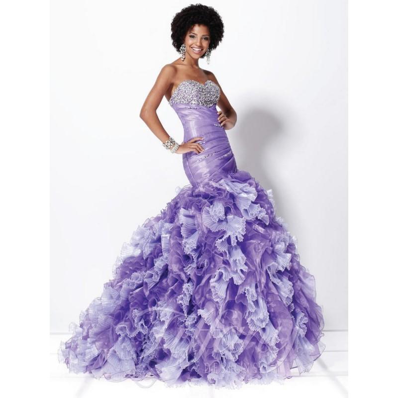 Wedding - 16731 Tiffany Design - HyperDress.com