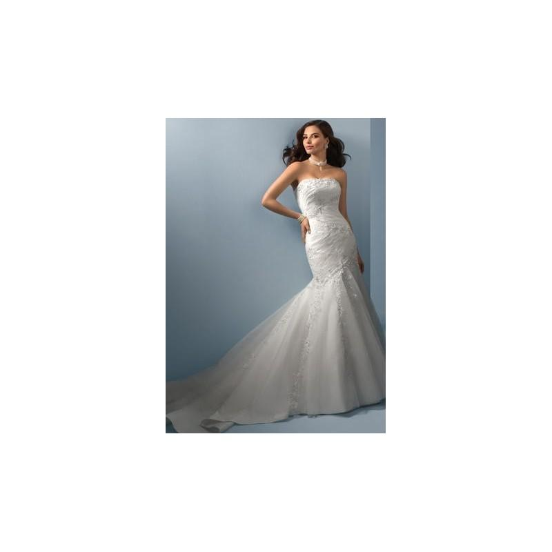 Wedding - Alfred Angelo Bridal 2083 - Branded Bridal Gowns