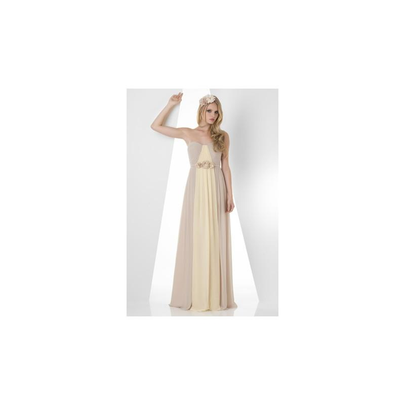 Wedding - Bari Jay STYLE: 870 -  Designer Wedding Dresses