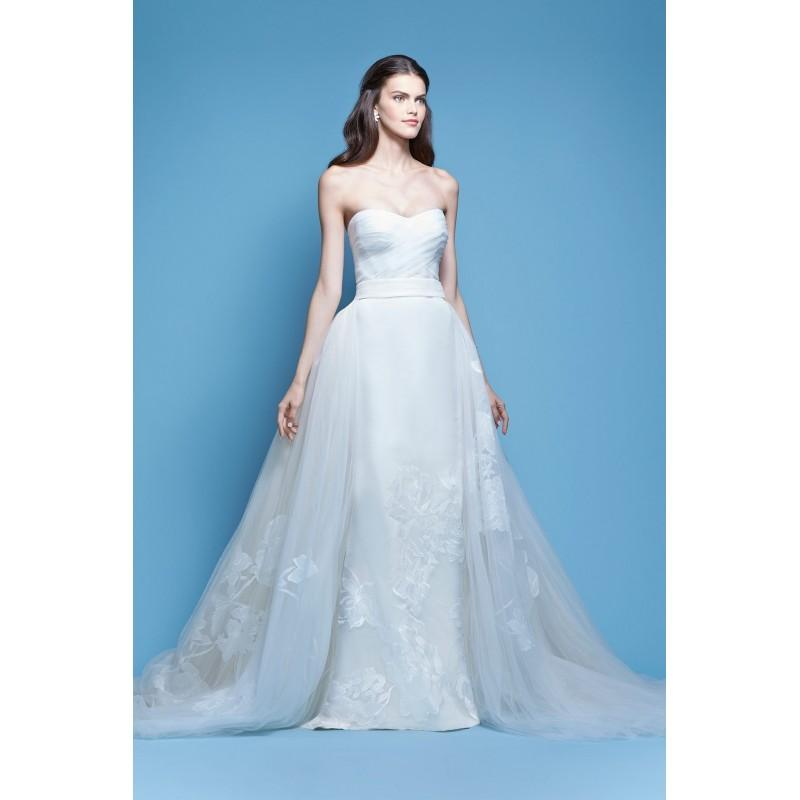 Boda - Carolina Herrera Josefina - Wedding Dresses 2018,Cheap Bridal Gowns,Prom Dresses On Sale