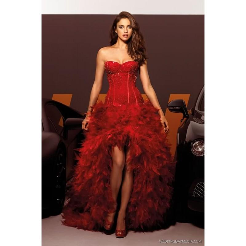 Wedding - Alessandro Angelozzi 6 Alessandro Angelozzi Wedding Dresses Irina Shayk - Rosy Bridesmaid Dresses