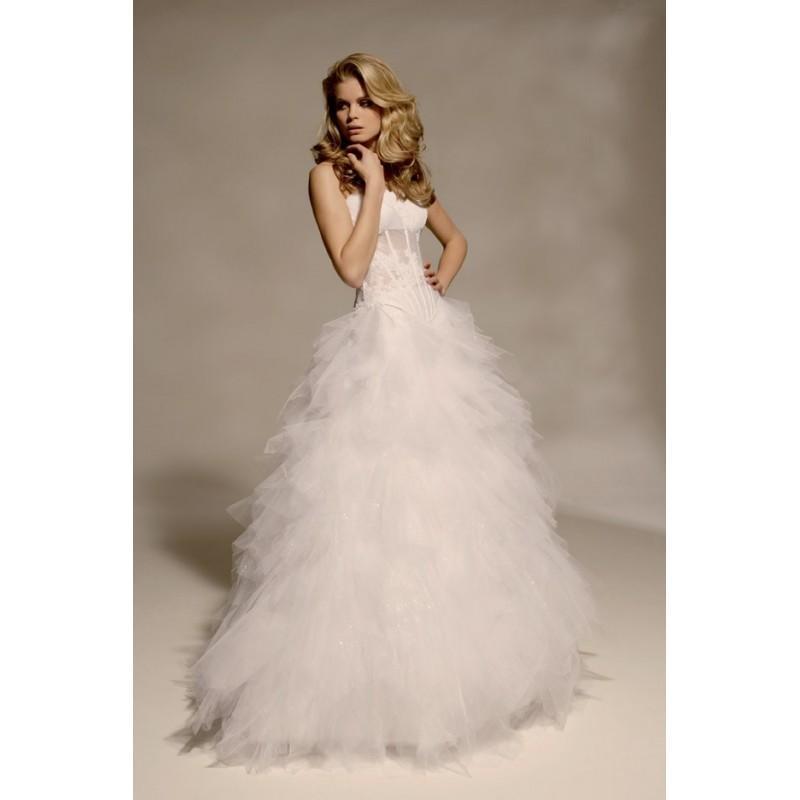 Wedding - Mirella, Topaze - Superbes robes de mariée pas cher