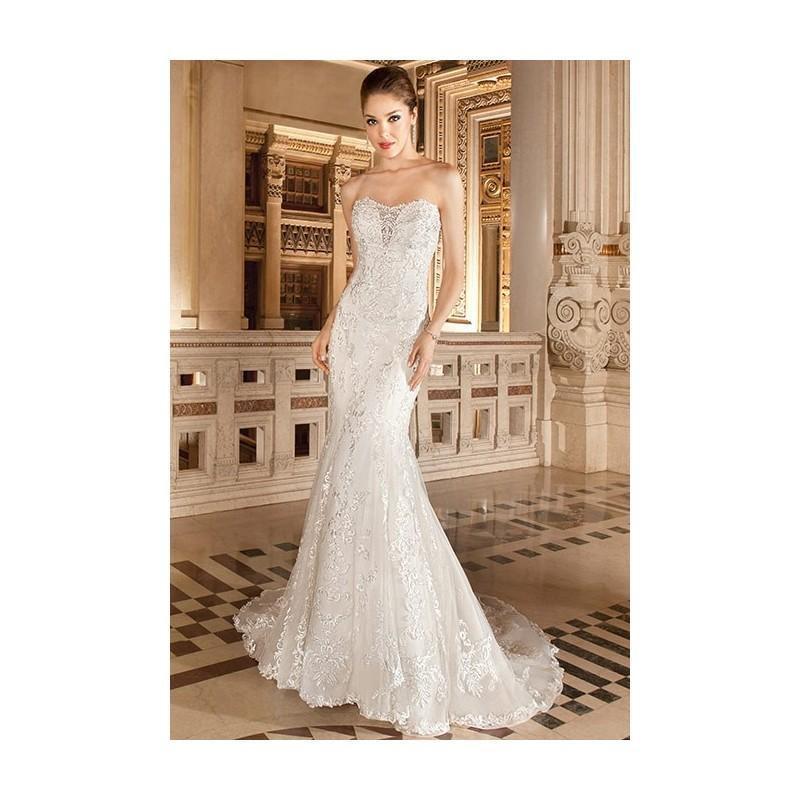 Свадьба - Demetrios - Ultra Sophisticates - 1481 - Stunning Cheap Wedding Dresses