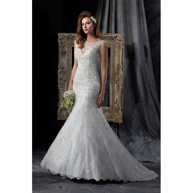 Свадьба - Karelina Sposa Exclusive Style C8056 - Fantastic Wedding Dresses