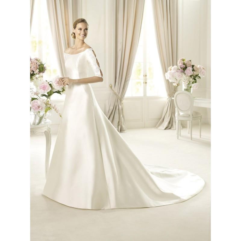 Свадьба - Pronovias, Ubaldi - Superbes robes de mariée pas cher
