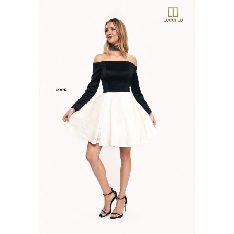 Boda - Lucci Lu 1002 - Fantastic Bridesmaid Dresses