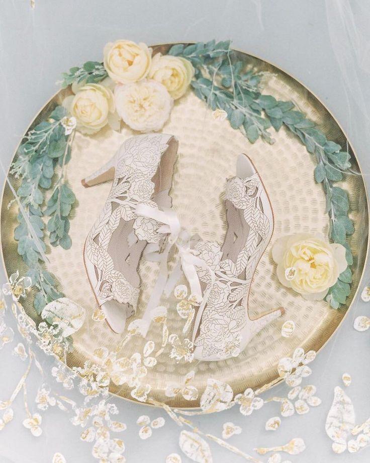 Свадьба - Wedding Shoes