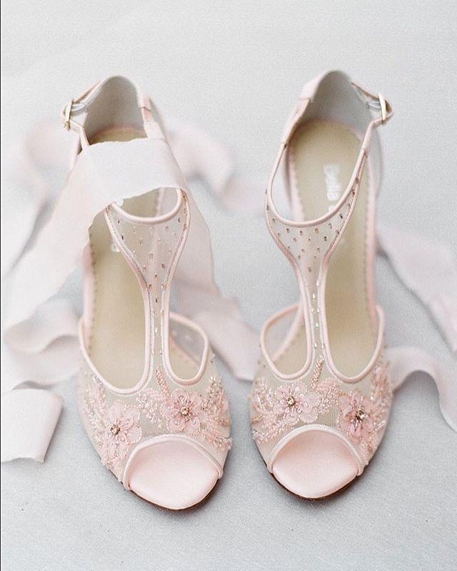 Свадьба - Shoe Bling