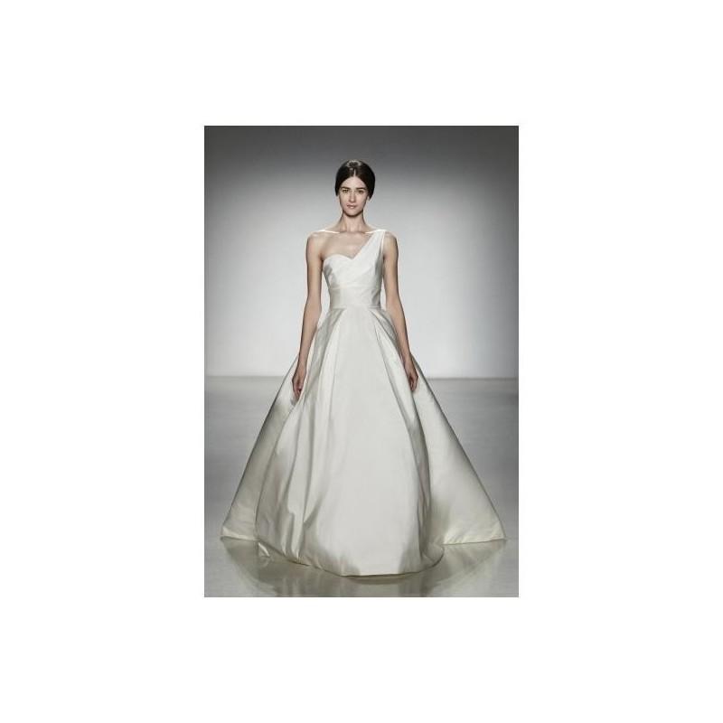 Mariage - Amsale NEWPORT Wedding Dress - The Knot - Formal Bridesmaid Dresses 2018