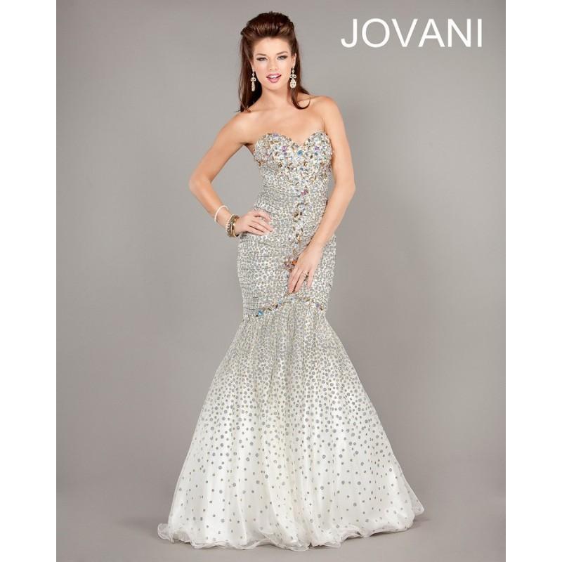 Mariage - 5472 Jovani Prom - HyperDress.com