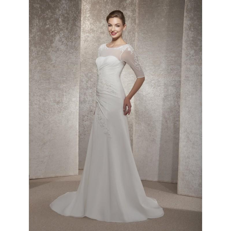 Свадьба - Robes de mariée Annie Couture 2017 - Madrague - Superbe magasin de mariage pas cher