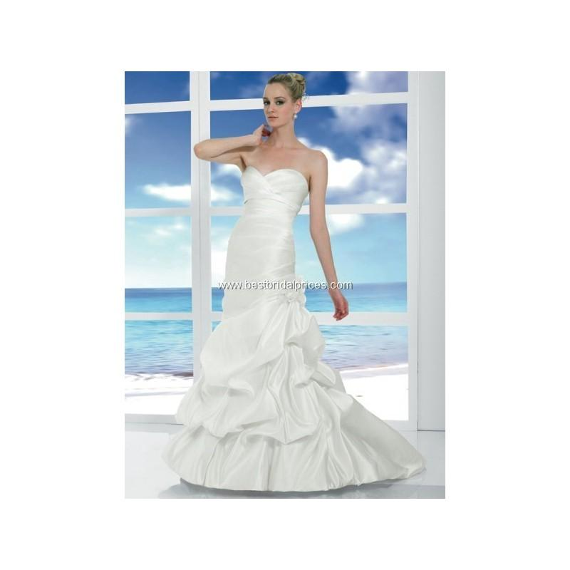 Wedding - Moonlight Tango Wedding Dresses - Style T450 - Formal Day Dresses