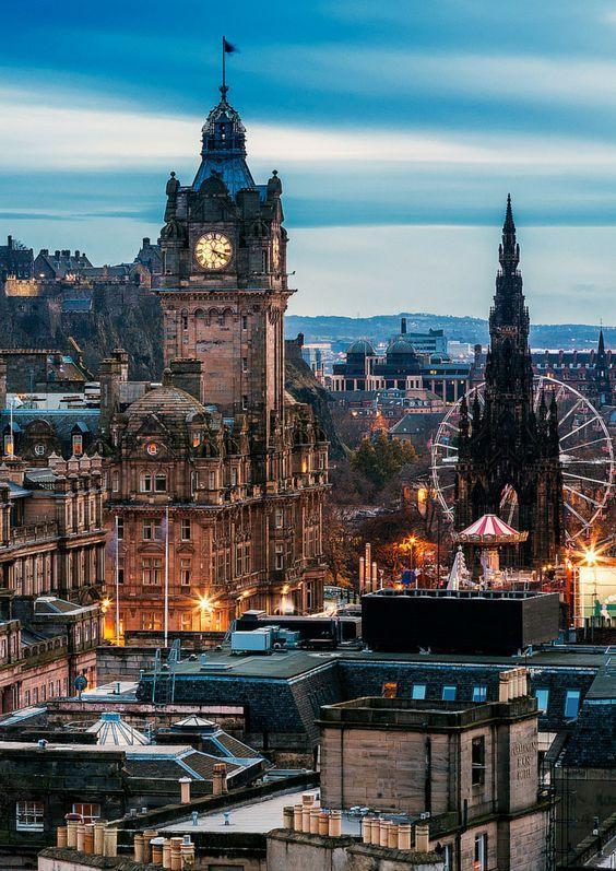 Hochzeit - 28 Mind Blowing Photos Of Scotland