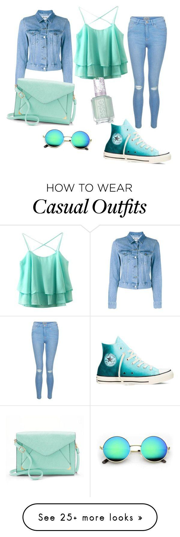Mariage - Casual Outfits