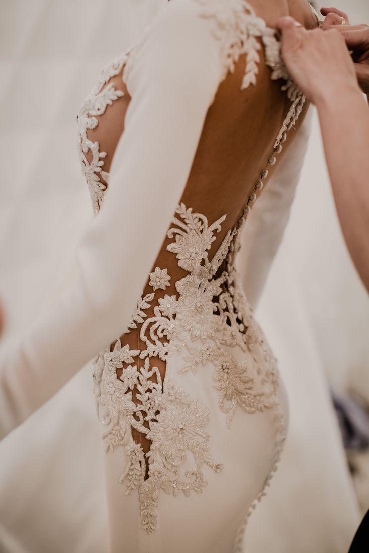 Hochzeit - Wedding Dress Styles