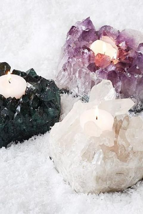 Mariage - Ethereal Gemstones, Jewelry & Healing Crystals