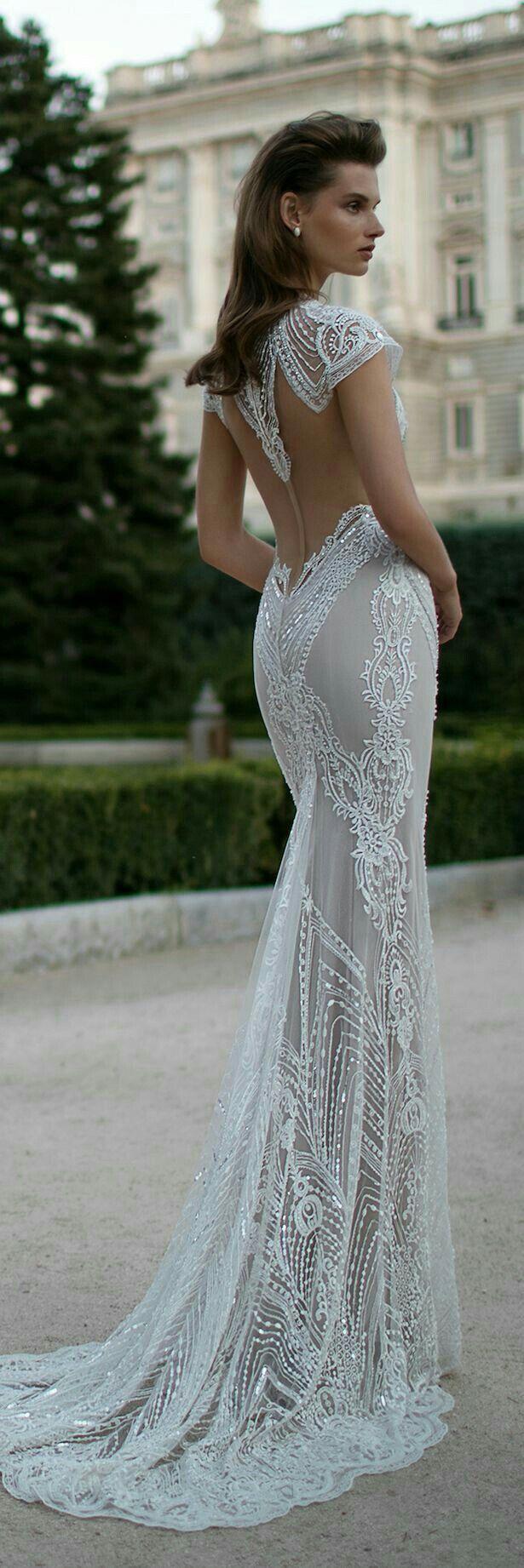Mariage - Bridal Looks