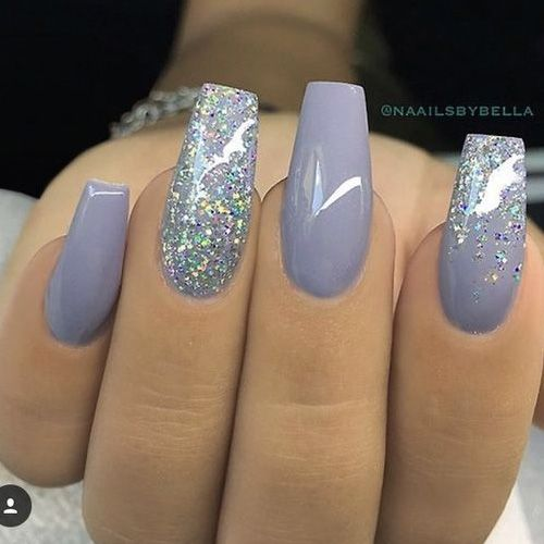 Best Nail Art Designs Gallery: 53 Best Nail Designs For 2018 #2817377