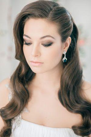 Hochzeit - Tips And Ideas Wedding Makeup 2017