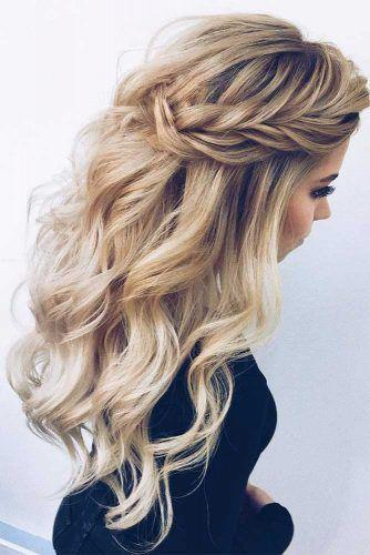 Mariage - 21 Sophisticated Prom Hairstyles For Ladies