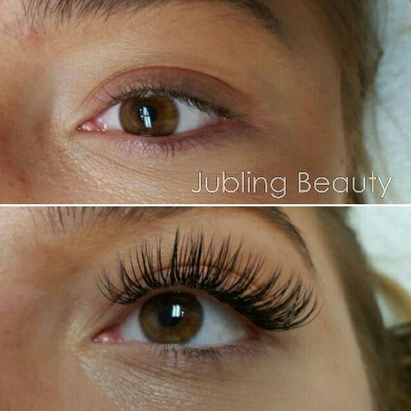 Свадьба - Eyelash Extension Products