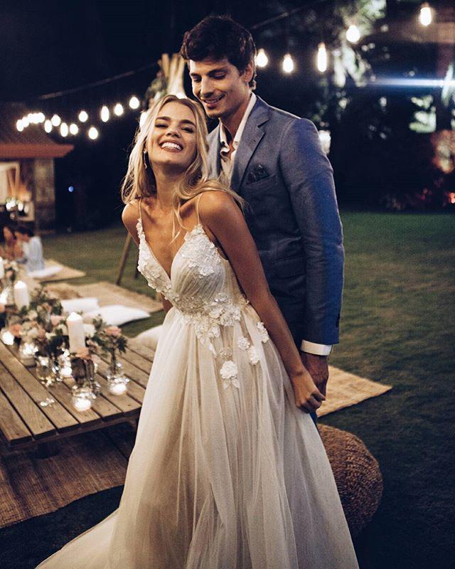 Wedding - Mr. & Mrs.