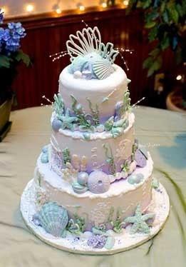 Свадьба - Beach Theme Wedding Ideas