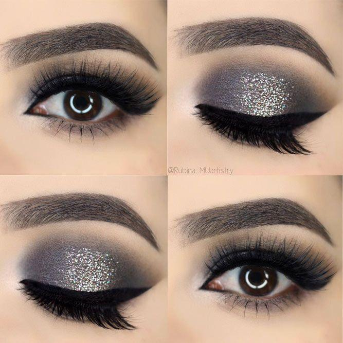 Wedding - 27 Amazing Eyeshadow Ideas We Dare You Try
