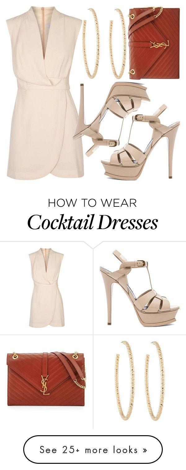 Wedding - Cocktail Dress Outfits