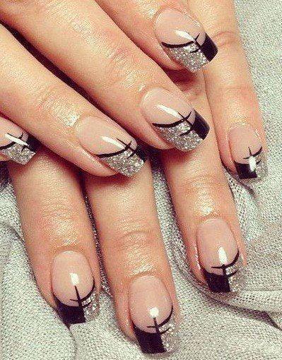 Hochzeit - 60 Fall Nail Art Trends To Start Wearing Now