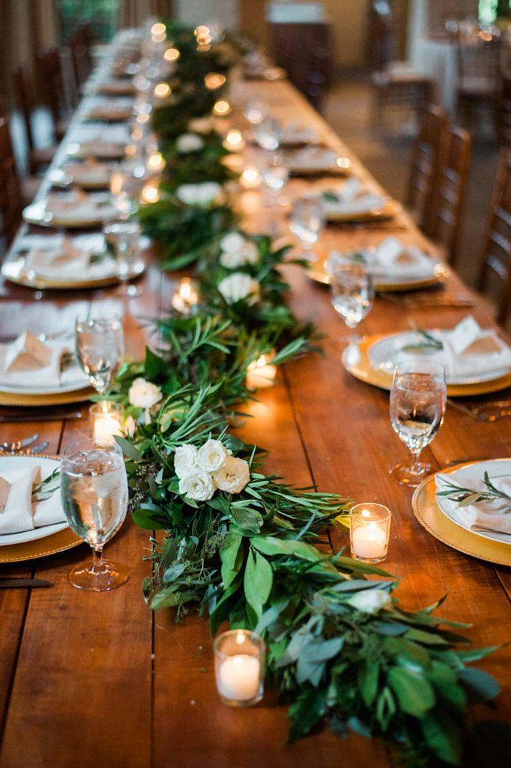 Свадьба - A Farm Style Wedding (Held Entirely Indoors!)
