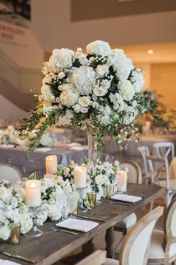 Свадьба - Organic   Traditionally Elegant Wedding In Dallas