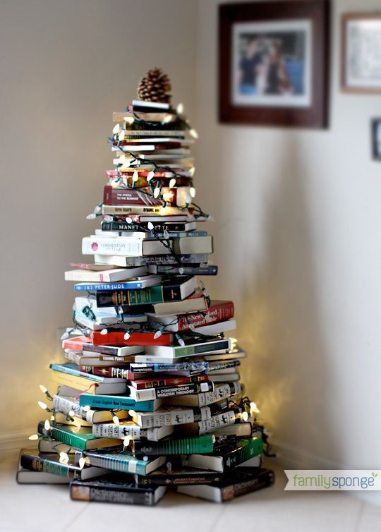 Hochzeit - 20 Tiny Christmas Trees That Make A Big Imact