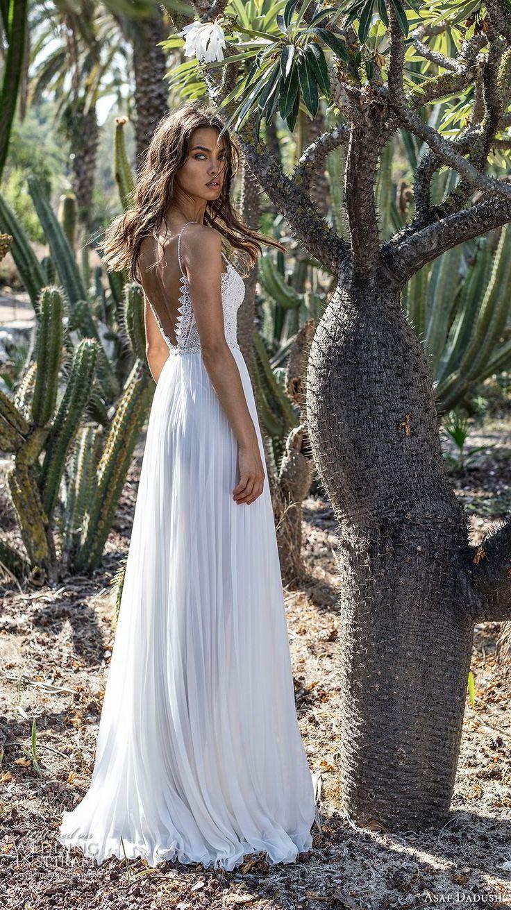 37955aa6503 Wedding Theme - Asaf Dadush 2018 Wedding Dresses  2818546 - Weddbook