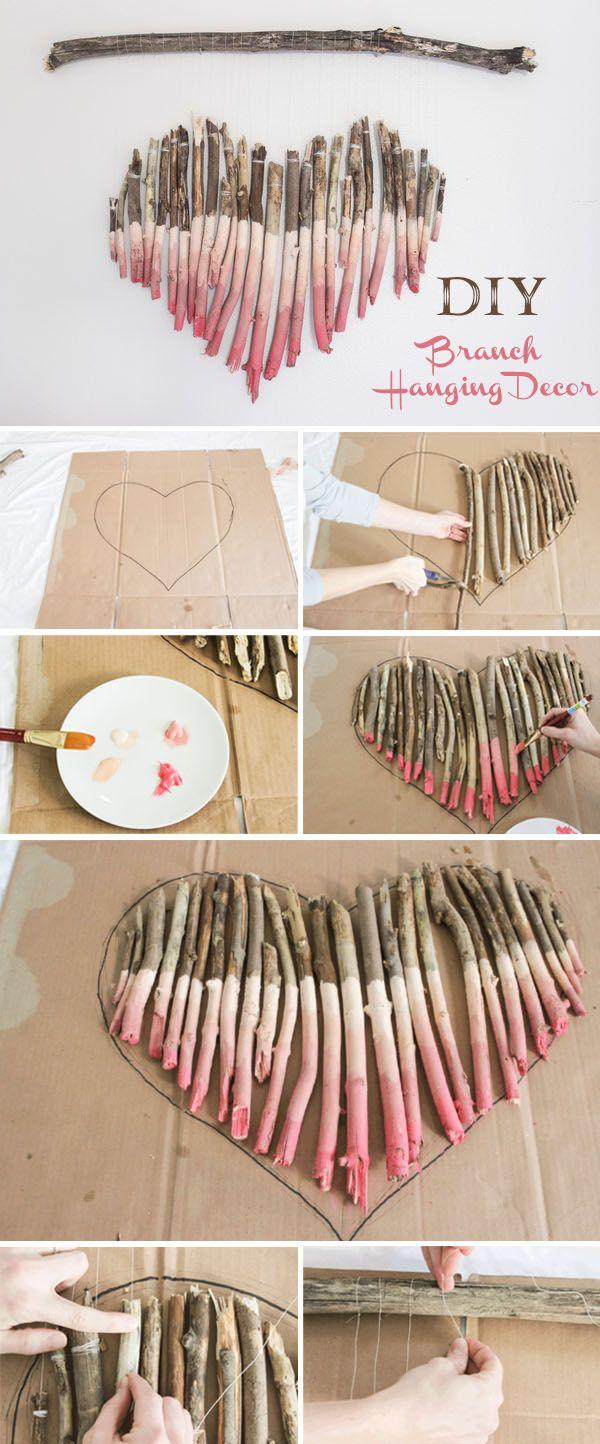 Hochzeit - 8 Effortless DIY Wedding Ideas With Tutorials