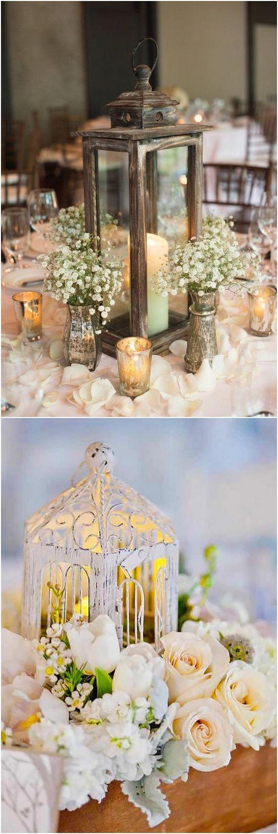 Boda - 100 Unique And Romantic Lantern Wedding Ideas