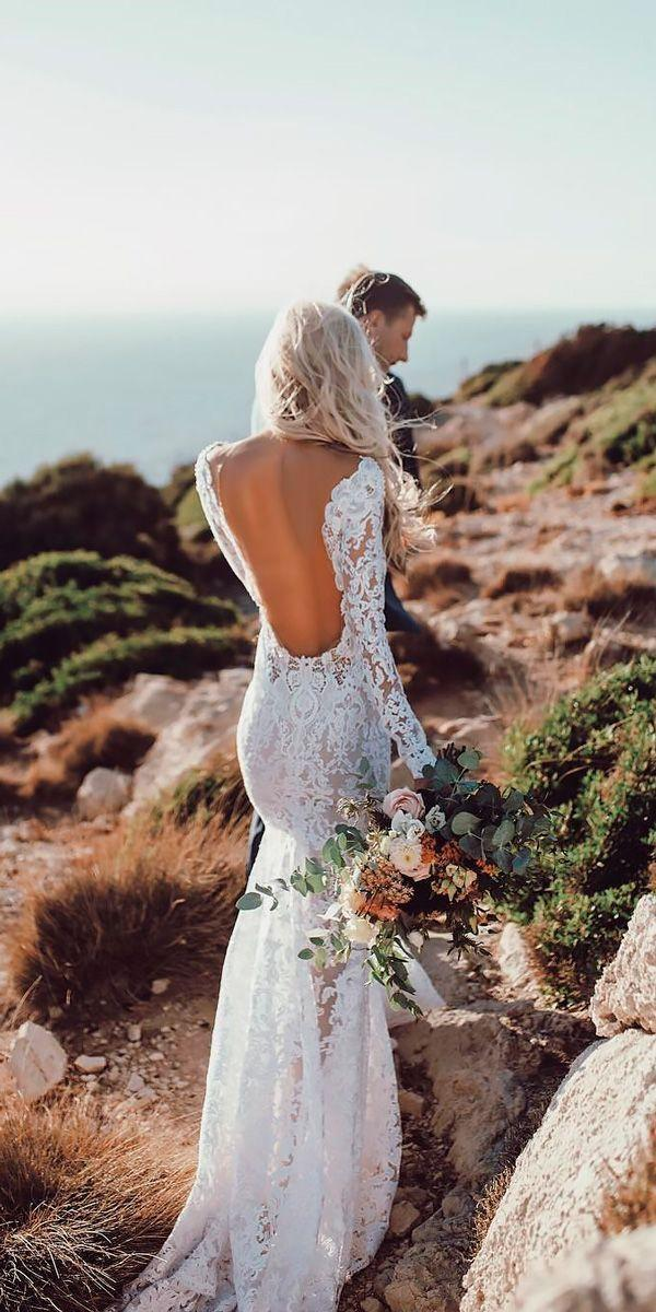 Mariage - 23 Stunning Wedding Dresses For 2018