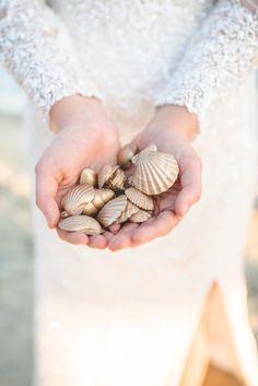 زفاف - ~♡~white Beach House~♡~