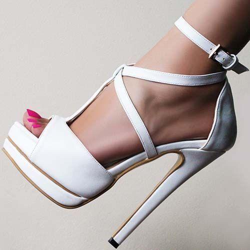 488c20e01 Schuh - Wedding Shoes  2818679 - Weddbook