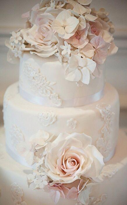 Wedding - Wedding And Cake