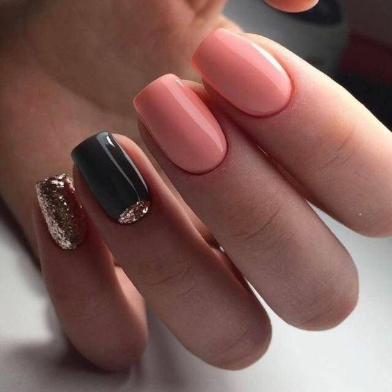 Свадьба - Top 30 Trending Nail Art Designs And Ideas