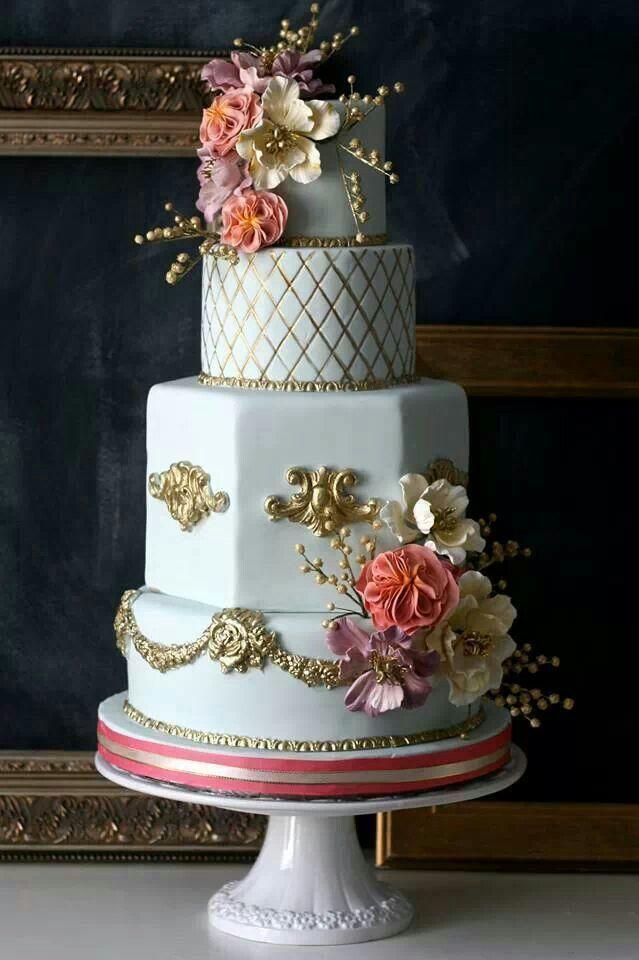 زفاف - Cake Love